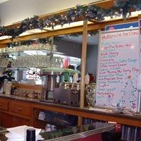 Buchanan Sweet Shop
