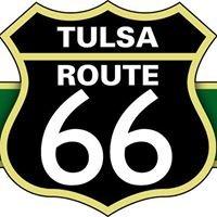 Tulsa Route 66 Main Street