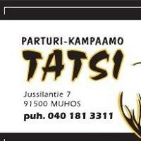 Parturi-kampaamo Tatsi