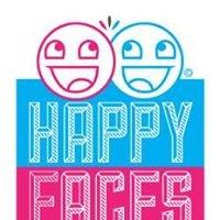 Happy Faces Melbourne Face Painting