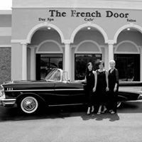 The French Door Salon, Day Spa & Merle Norman