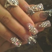 Pam nails