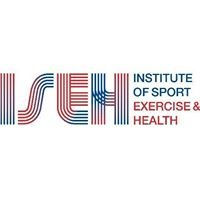 The ISEH - Institute of Sport, Exercise and Health