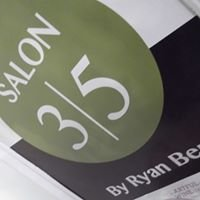 Salon Three Five by Ryan Benz