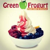 Green Apple Frogurt