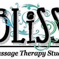 417 Bliss Massage Therapy Studio