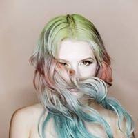 Hair by Miss Kelly O