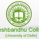 Deshbandhu College,Delhi University (DBC,DU)