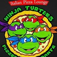 NINJA Turtles Pizzeria