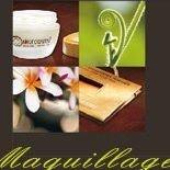 Maquillage Cosmetique Bio