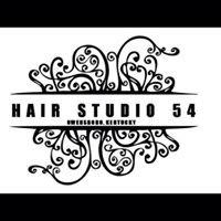Hair Studio 54