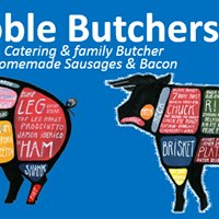 J. Noble Butchers LTD