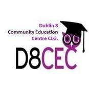 D8cec - Dublin 8 Community Education Centre