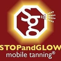 STOP and GLOW Mobile Spray Tanning
