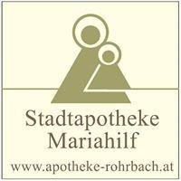 Stadtapotheke Rohrbach