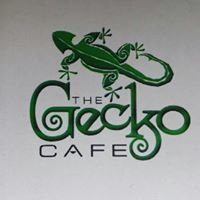The Gecko Cafe