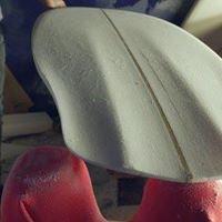 Newquay Surfboard Co, CJ surfboards,