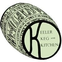 Keeler Keg and Kitchen