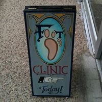 Step Ahead Foot Care