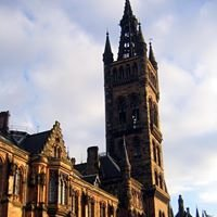 Glasgow University History Department