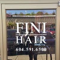 Fini Hair Co.