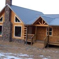 Pleasant Valley Log Homes & Construction, LLC.