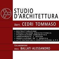 Studio di Architettura CEDRI