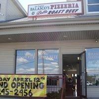 The Original Balascos Pizza & Bella Roast Beef