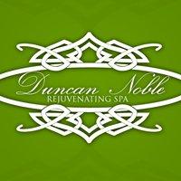 Duncan Noble Rejuvenating Spa