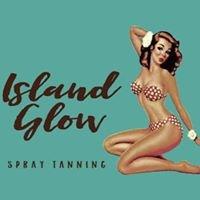 Island Glow Spray Tanning