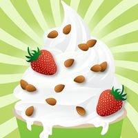 Nuts About Yogurt