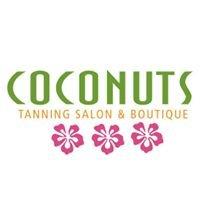 Coconuts Tanning Salon & Spa