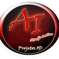 Arquitetura Inteligente Studio Online