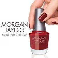 Morgan Taylor Austria
