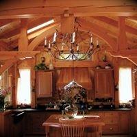 Timber Frame/Building