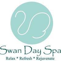 Swan Day Spa in San Dimas