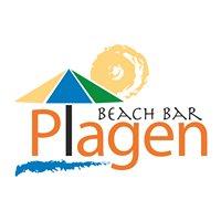 Beach Bar Plagen