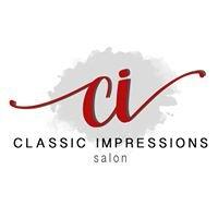 Classic Impressions Salon