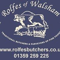 Rolfes Of Walsham