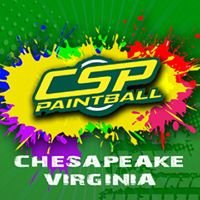 Chesapeake Paintball