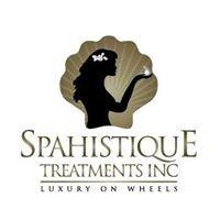 Spahistique Treatments Inc