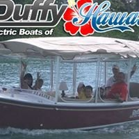 Duffy Electric Boats of Hawaii