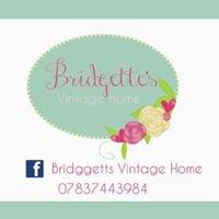 Bridgette's Vintage Home