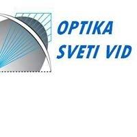 Optika Sveti Vid