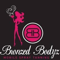 Bronzed Bodyz Mobile Spray Tanning