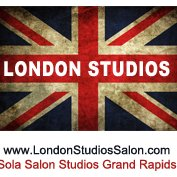 London Studios Salon