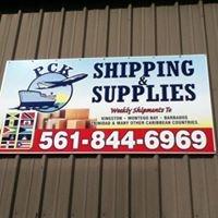 PCK Shipping & Supplies