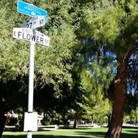 Phoenix Homesteads Historic District