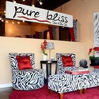 Pure Bliss Salon & Day Spa