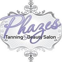 Phazes Tanning and Hair Salon